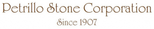 Petrillo Stone Corporation Logo