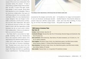 Building Stone Magazine