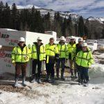 Petrillo Stone Trip to the Rockies to Gather Stone
