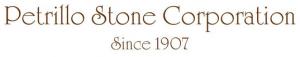 Petrillo Stone Corporation Logo