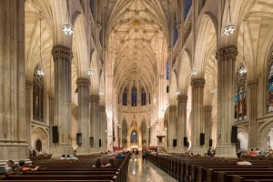 St. Patrick Cathedral New York_1000